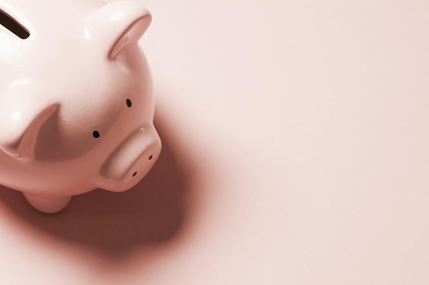 Huishoudboekje van Jasmijn (21): 'Er staat nu €30.000 op mijn spaarrekening'