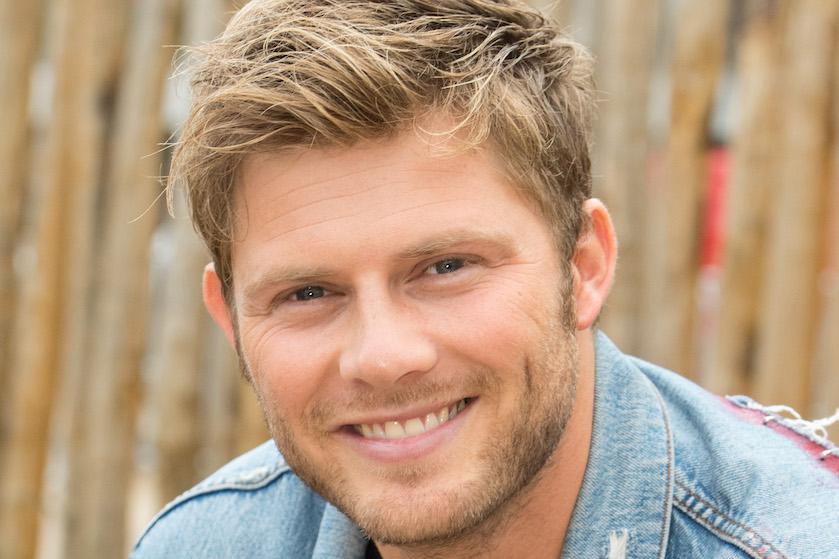 Oelala: Tim Douwsma heeft blijkbaar een wel héél knap broertje
