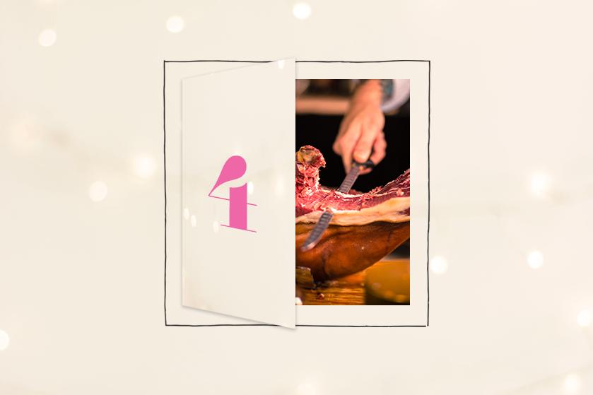 Flair's Adventskalender 2020 #4: win 3x een fijne borrelplank van 'Meisjes met Smaak'