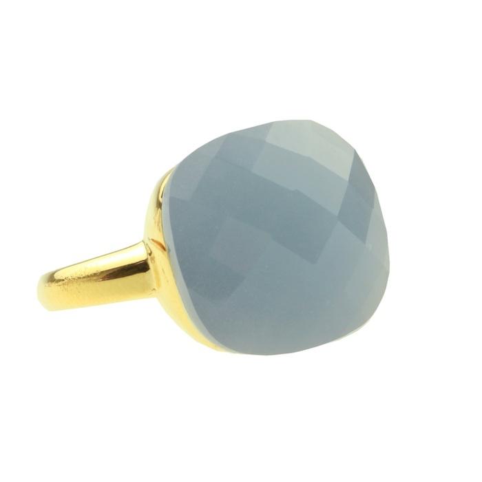 WIN een prachtig gouden ring van My Jewellery