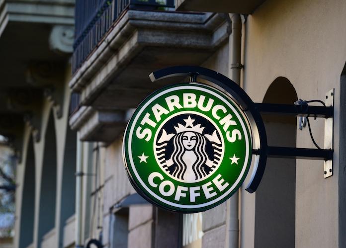 Dit gewilde Starbucks drankje is bijna te mooi om op te drinken