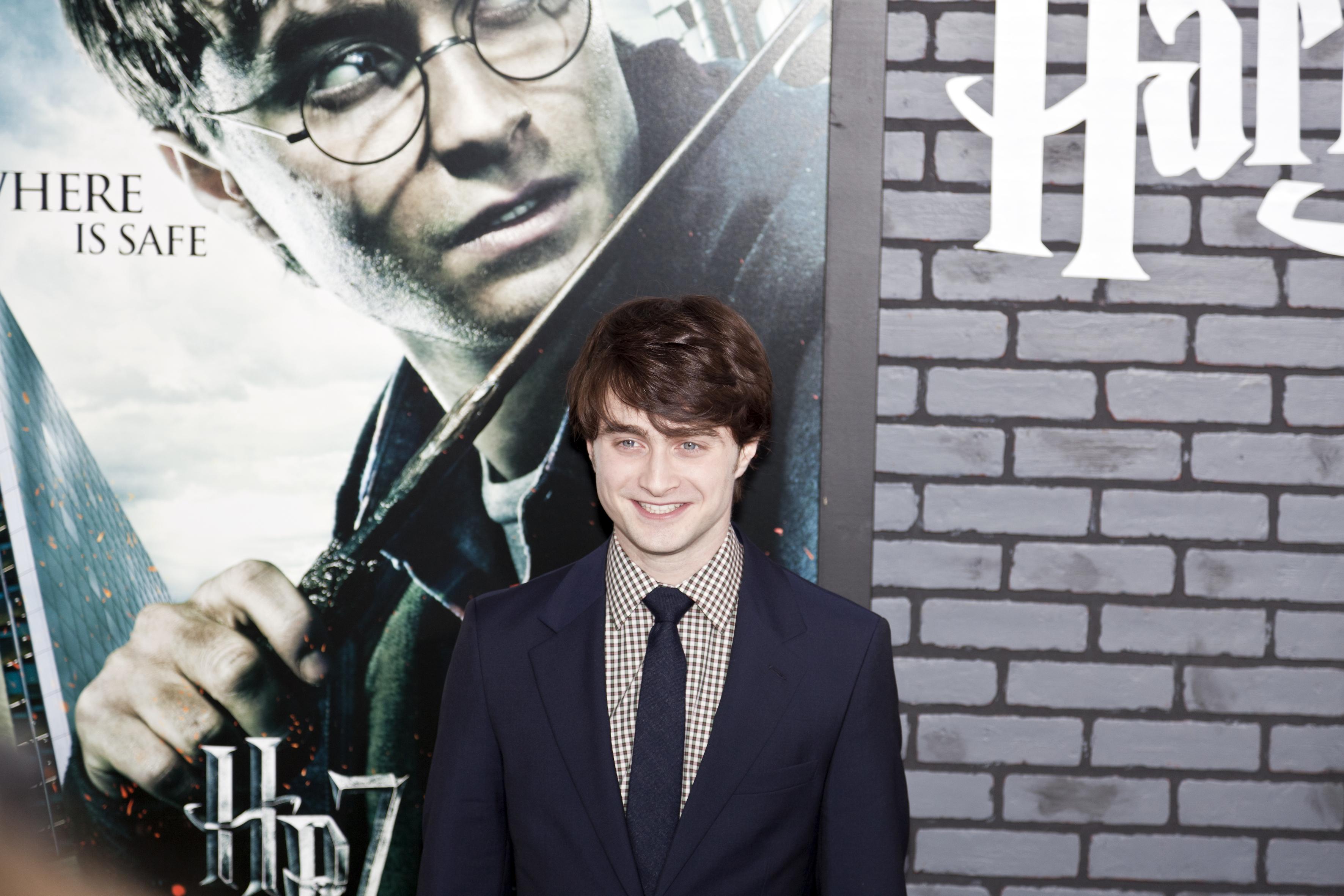 MAGIC: Deze bruisbal werkt als de sorteerhoed uit Harry Potter!