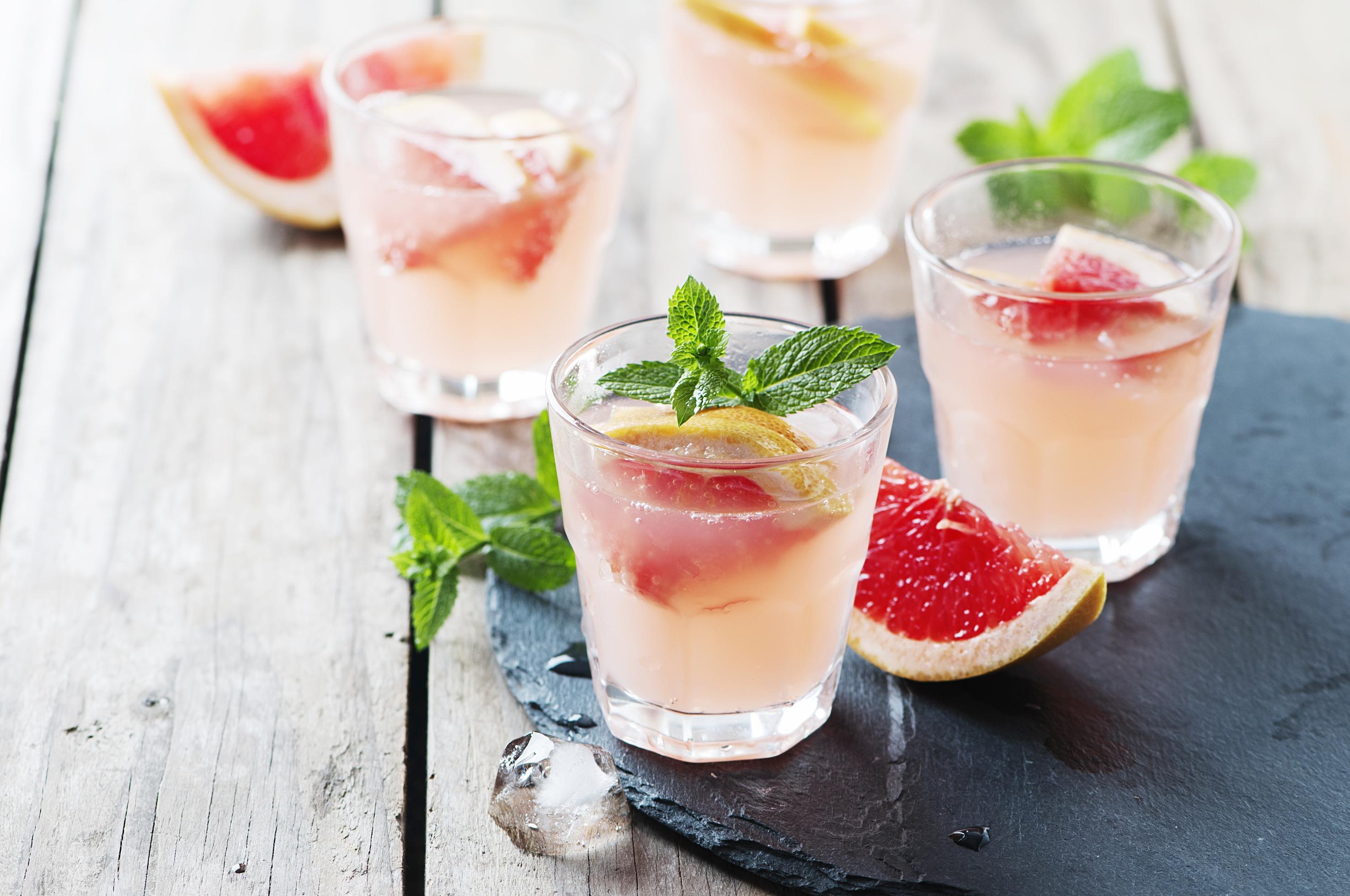 Dit wordt je nieuwe favoriete zomerdrankje!