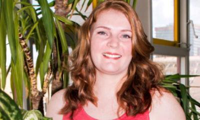 Veronique (26): 'Na vier wijn mijn stomazakje legen op een Dixie valt niet mee'