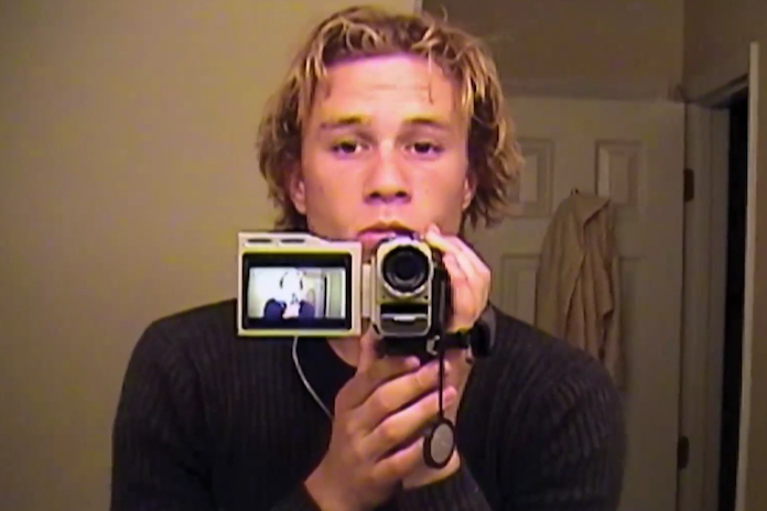 Wil je zien! Documentaire over Heath Ledger in première