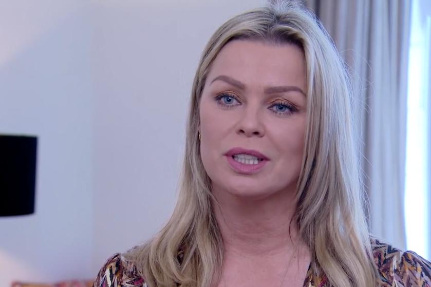 Angela de Jong: 'Bridget heeft 'RTL Boulevard' publiekelijk vernederd, ik zou haar ontslaan'