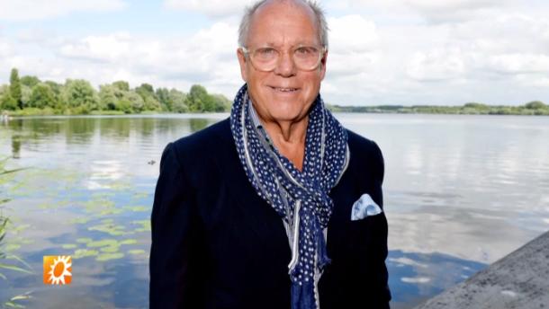 Joop Braakhekke op 75-jarige leeftijd overleden
