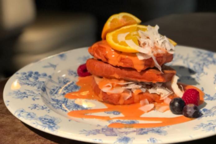 Flairs Vijf: van oranje pancakes met Koningsdag tot vegan beauty- en voedingssupplementen