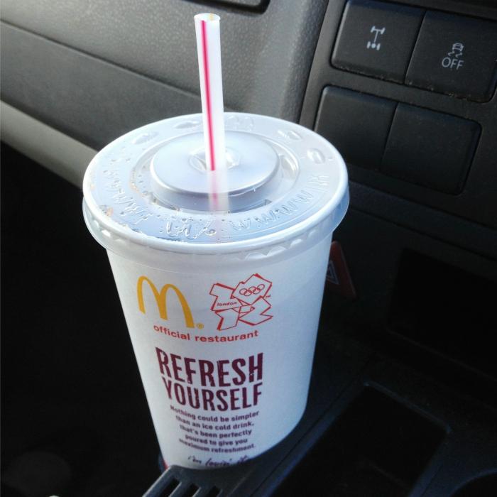 De cola bij Mac Donalds is écht beter en dit is waarom