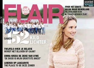 In het blad | Flair 31