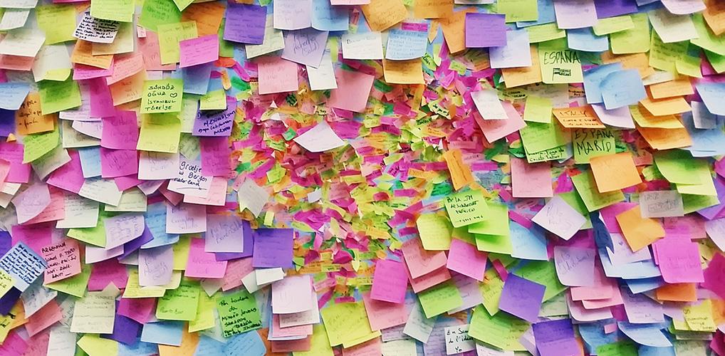 Geen stress: dingen vergeten schijnt juist goed te zijn voor je geheugen