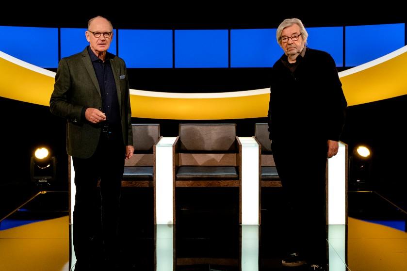 Déze drie BN'ers strijden vanavond om titel 'De Slimste Mens': 'Wat mij betreft de droomfinale!'