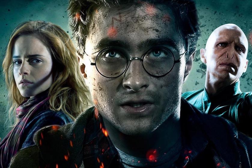 Een beetje magie voor alle thuiszittende kids: J.K. Rowling lanceert site vol Harry Potter-vermaak