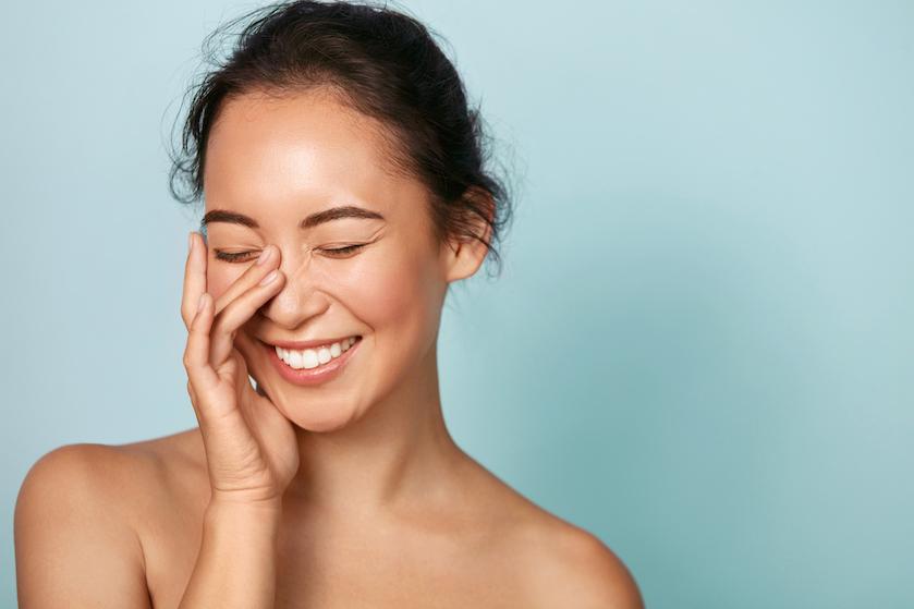 Deze 7 voedingsstoffen zijn belangrijk voor het krijgen van een gezonde huid