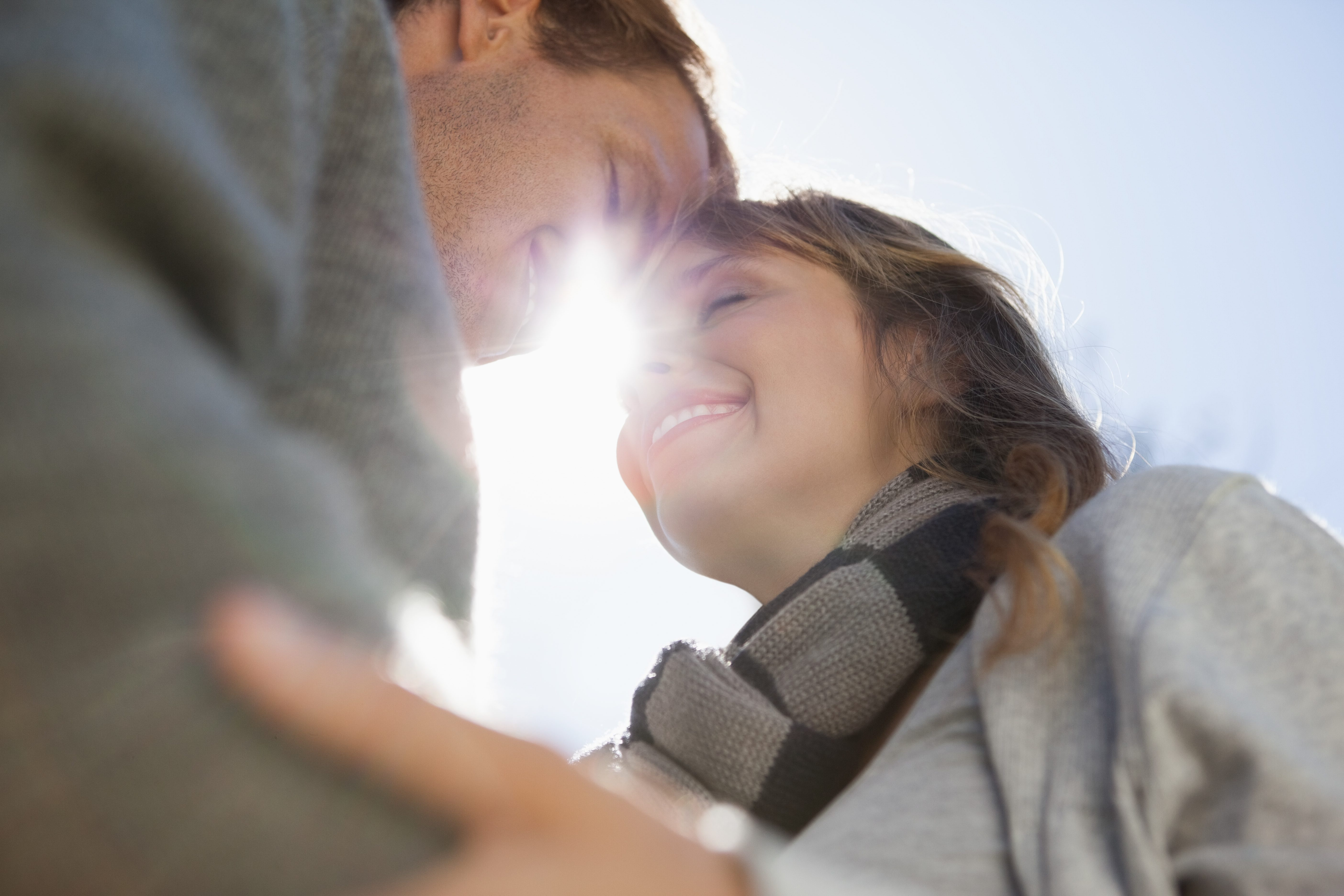 11 signalen die bewijzen dat jullie een 'match made in heaven' zijn