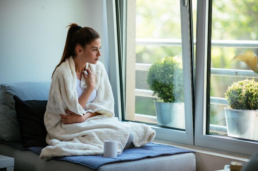 Het griepseizoen is weer begonnen: de 5 ultieme tips tegen keelpijn