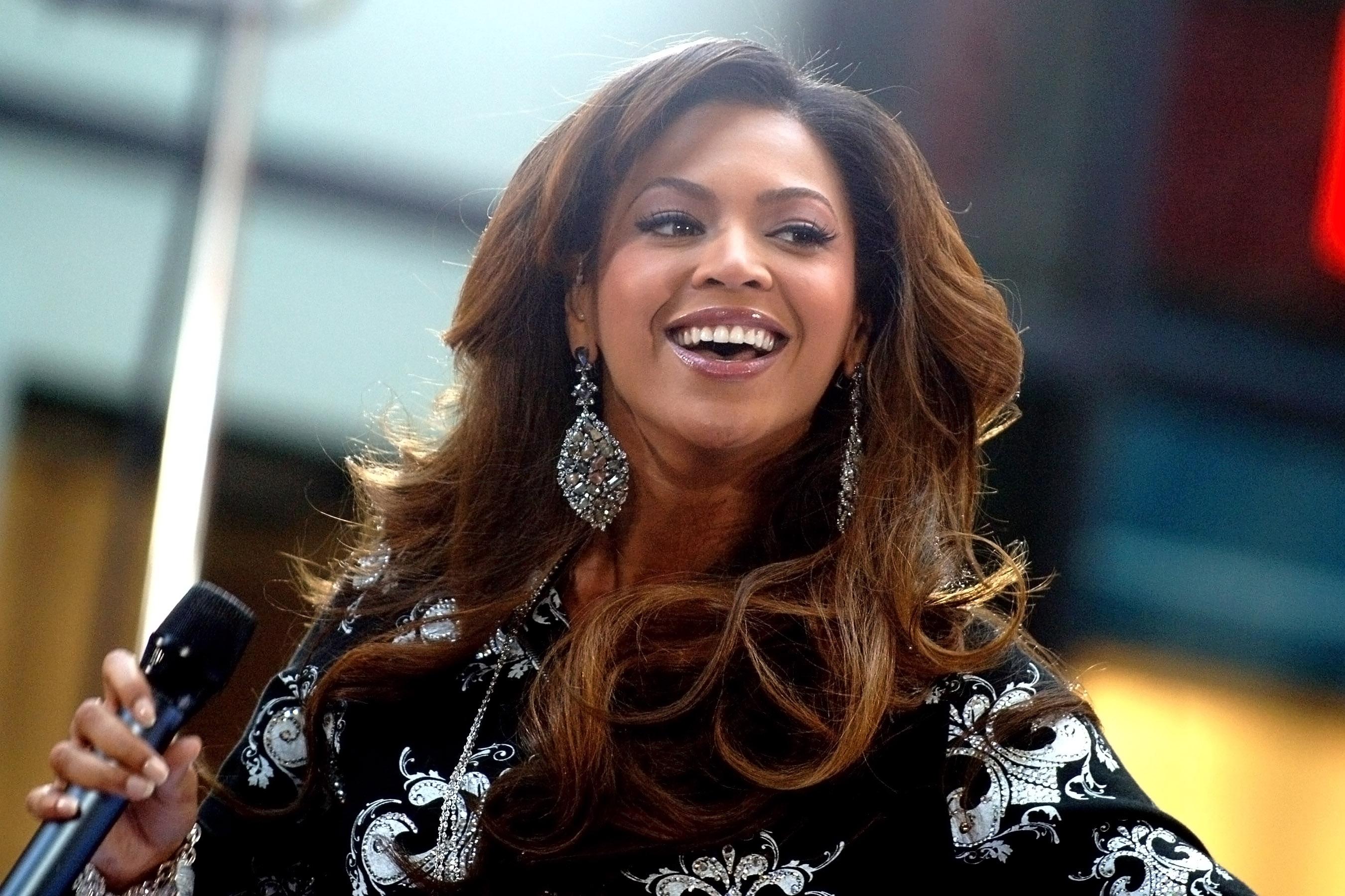 Werd het geslacht van de 'beybeys' van Beyoncé al verklapt?