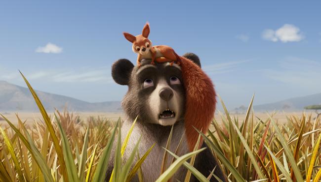 PandaDroom in Efteling gaat weg máár er komt een nieuwe attractie