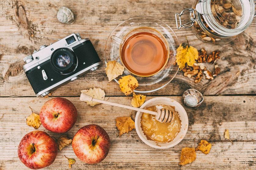 Flairs Vijf: 5x etenswaren voor de herfst en winter