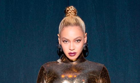 Heftig: Beyoncé gewond op podium