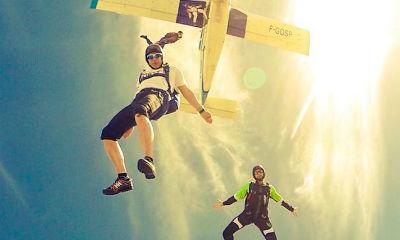 Test: ben jij een adrenalinejunk?