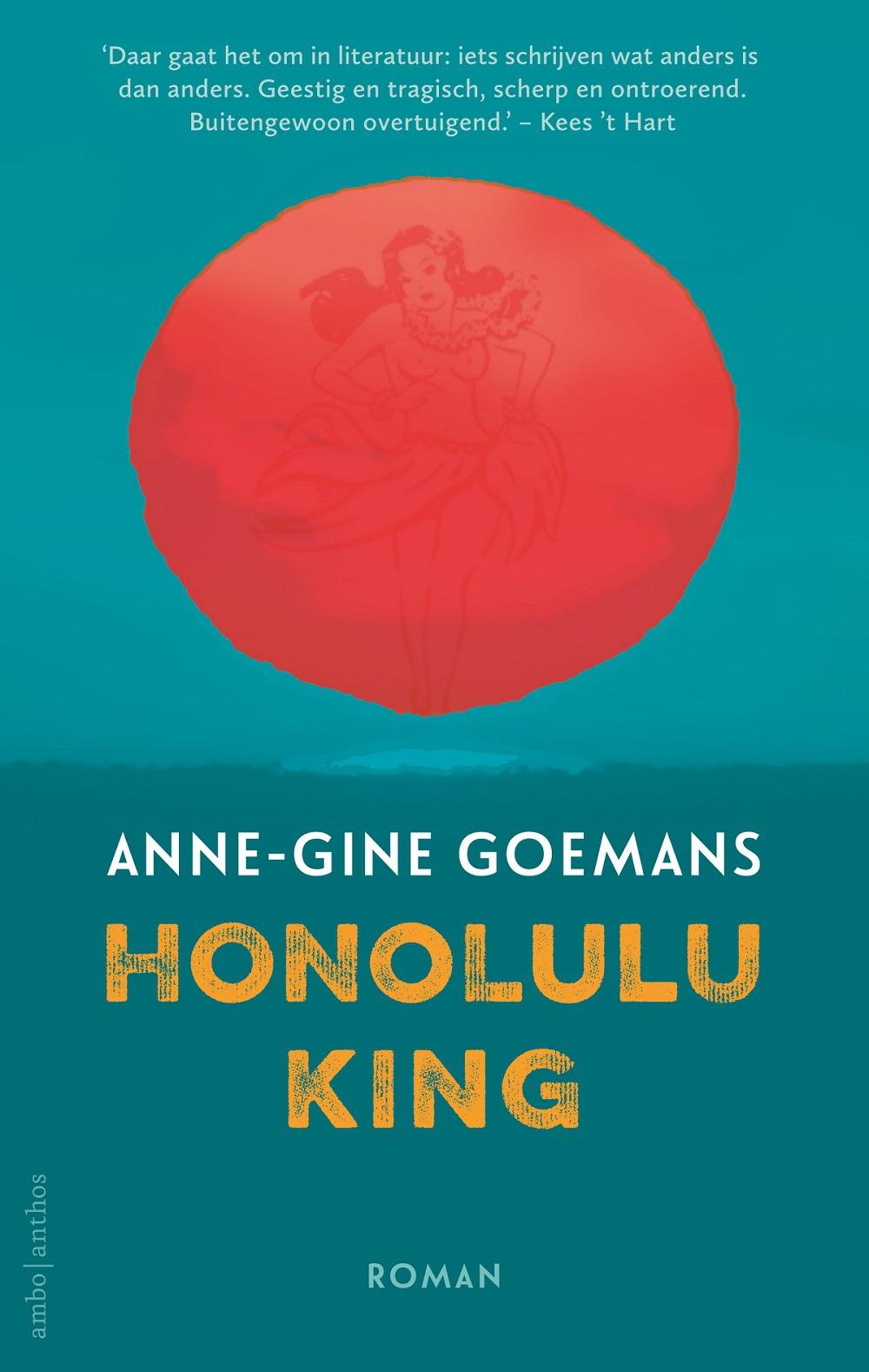 Win: het boek Honolulu King