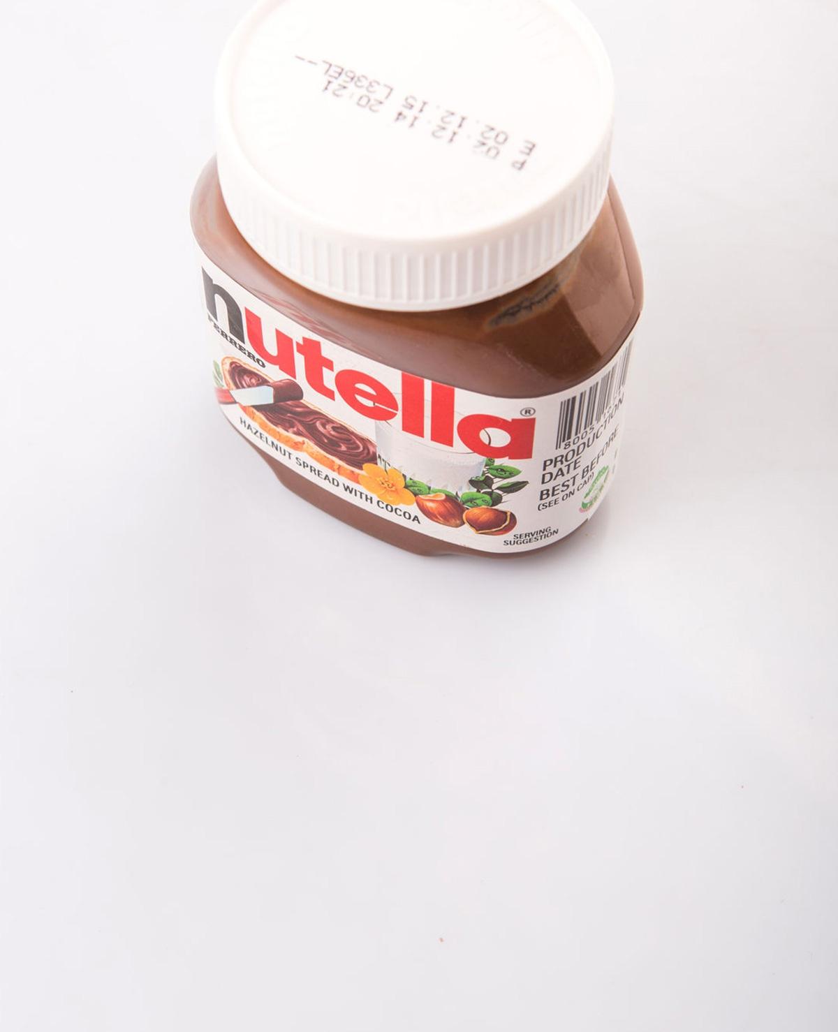 Zo maak je een supersnelle warme choco met Nutella