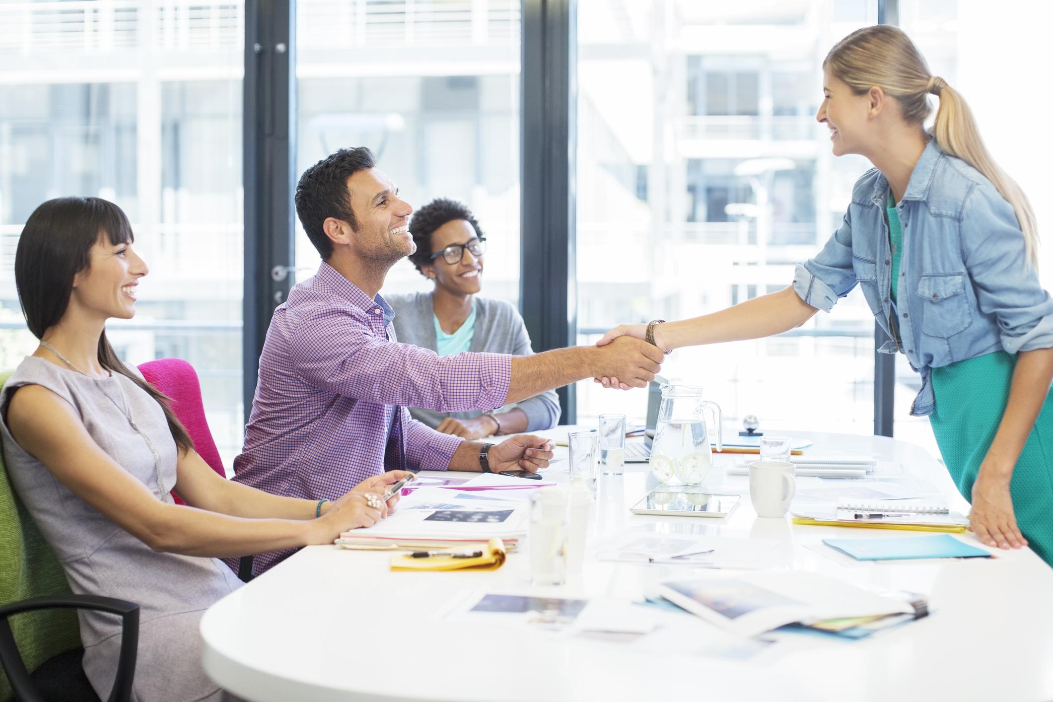 11 tips: zo nodigen ze jou uit op een sollicitatiegesprek