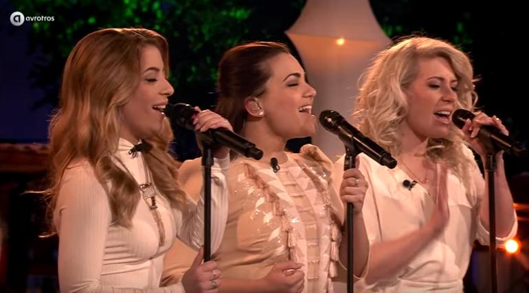 Video: Wow! O'G3NE maakt indruk met hun versie van 'Sing' van Ed Sheeran