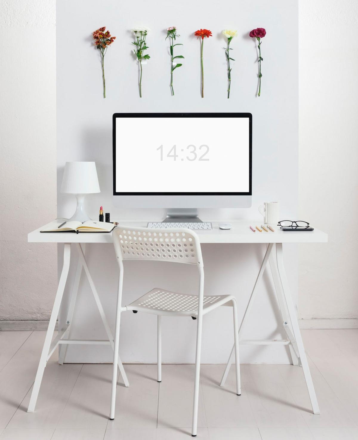 7 dingen om te doen als je de hele dag achter je computer zit