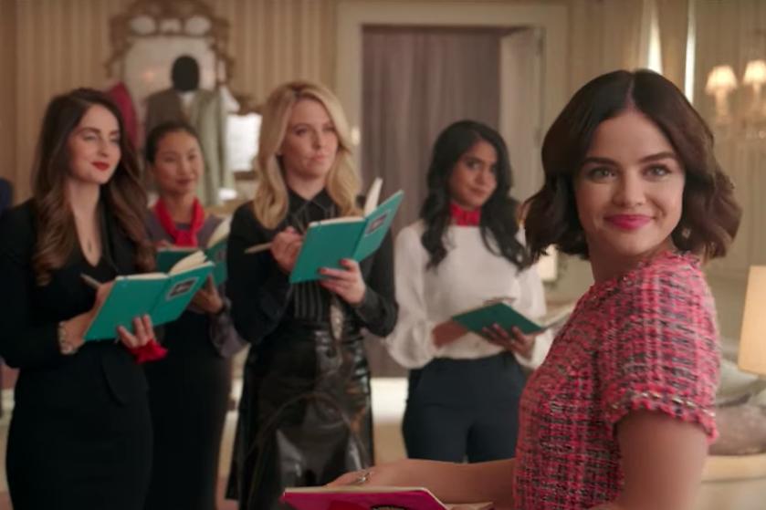 Zien! Dit is de eerste officiële trailer van de spin-off van 'Riverdale'
