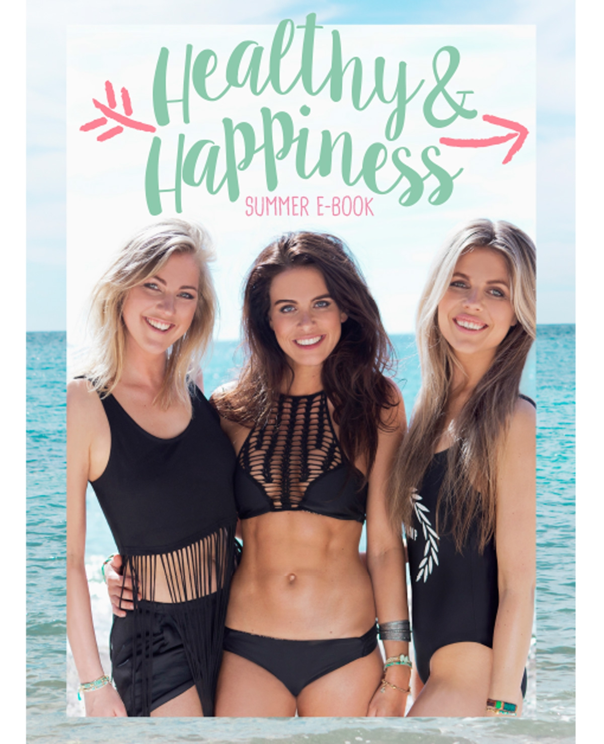 Win: boek Healthy & Happiness
