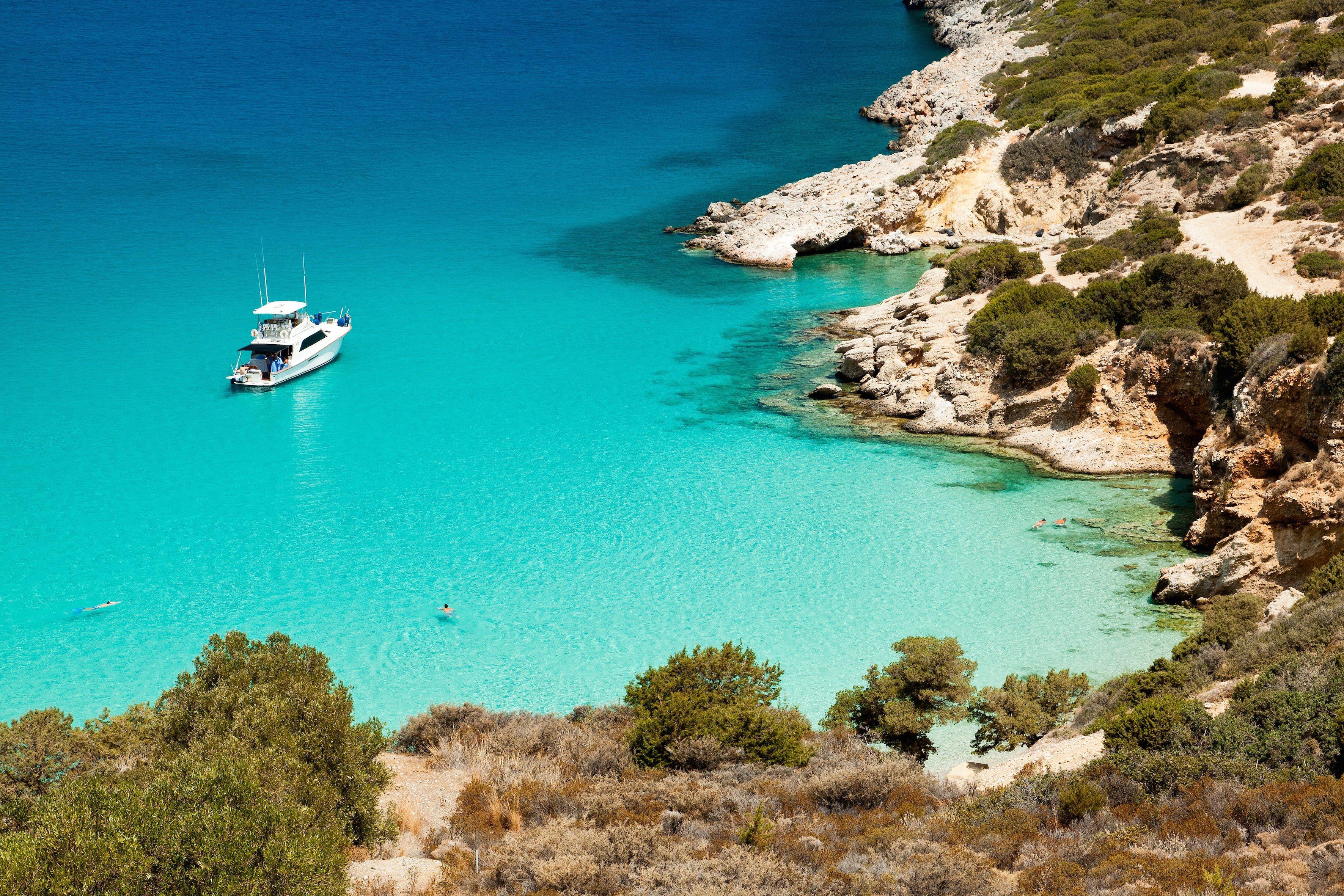 Ontdek uniek en veelzijdig Kreta