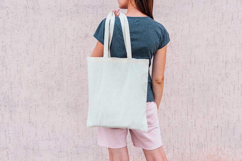 Deze zagen we niet aankomen: canvas tassen veel minder duurzaam dan je denkt