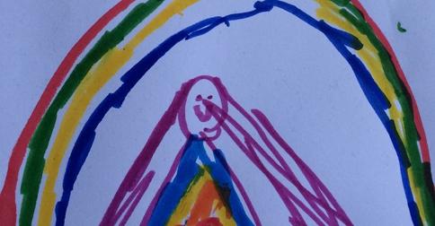 Blog Denise: blij moeder te zijn