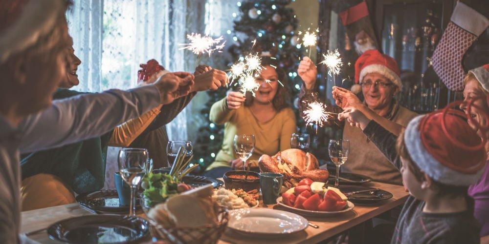 Wil je zien: de opvallendste kerstcommercials van 2017