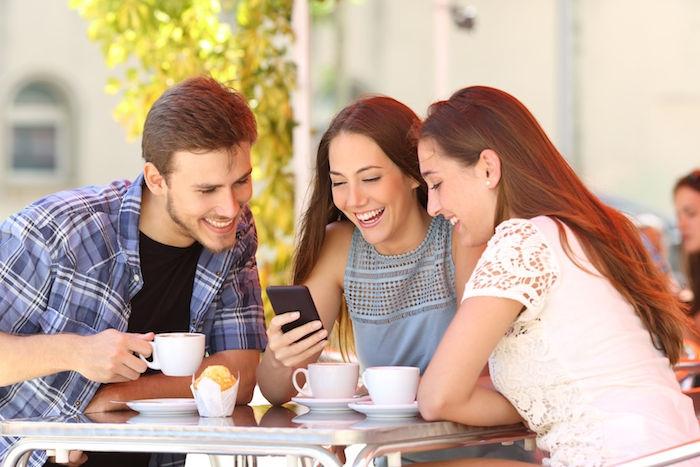 Nieuwe eetstekken, lunchtenten, koffieplekjes… Zo gevonden met deze app!