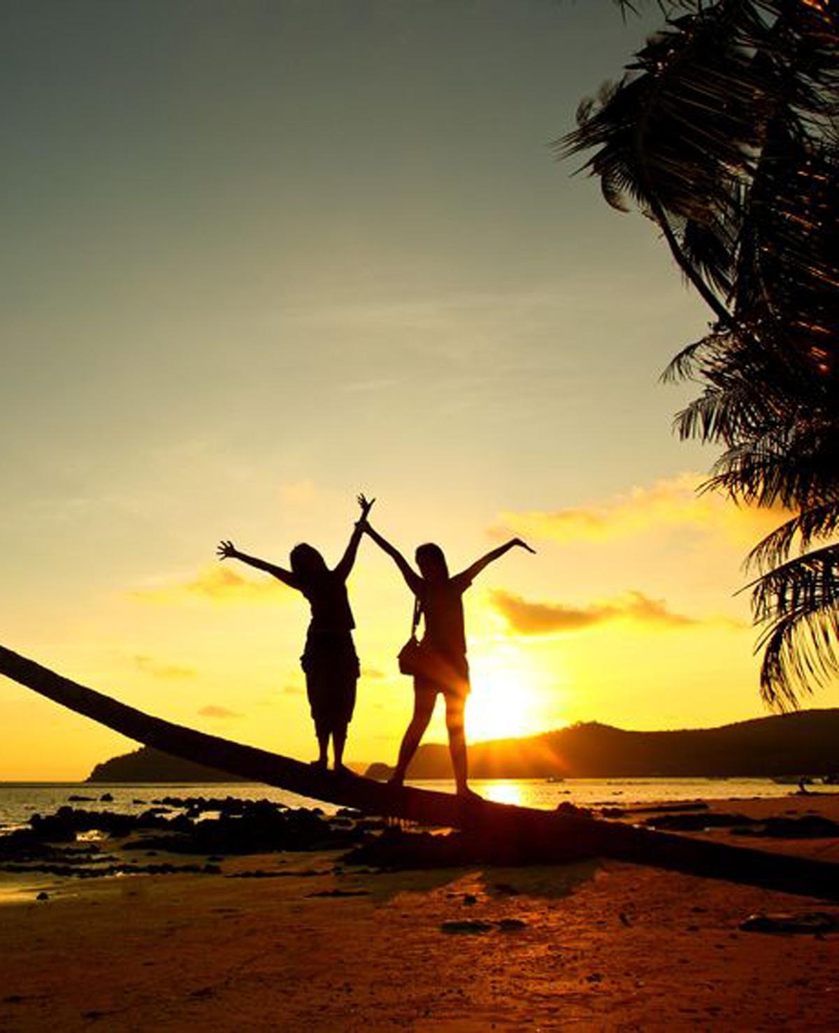 Oproep: Heb jij iets moois meegemaakt op vakantie dat je nooit zult vergeten?