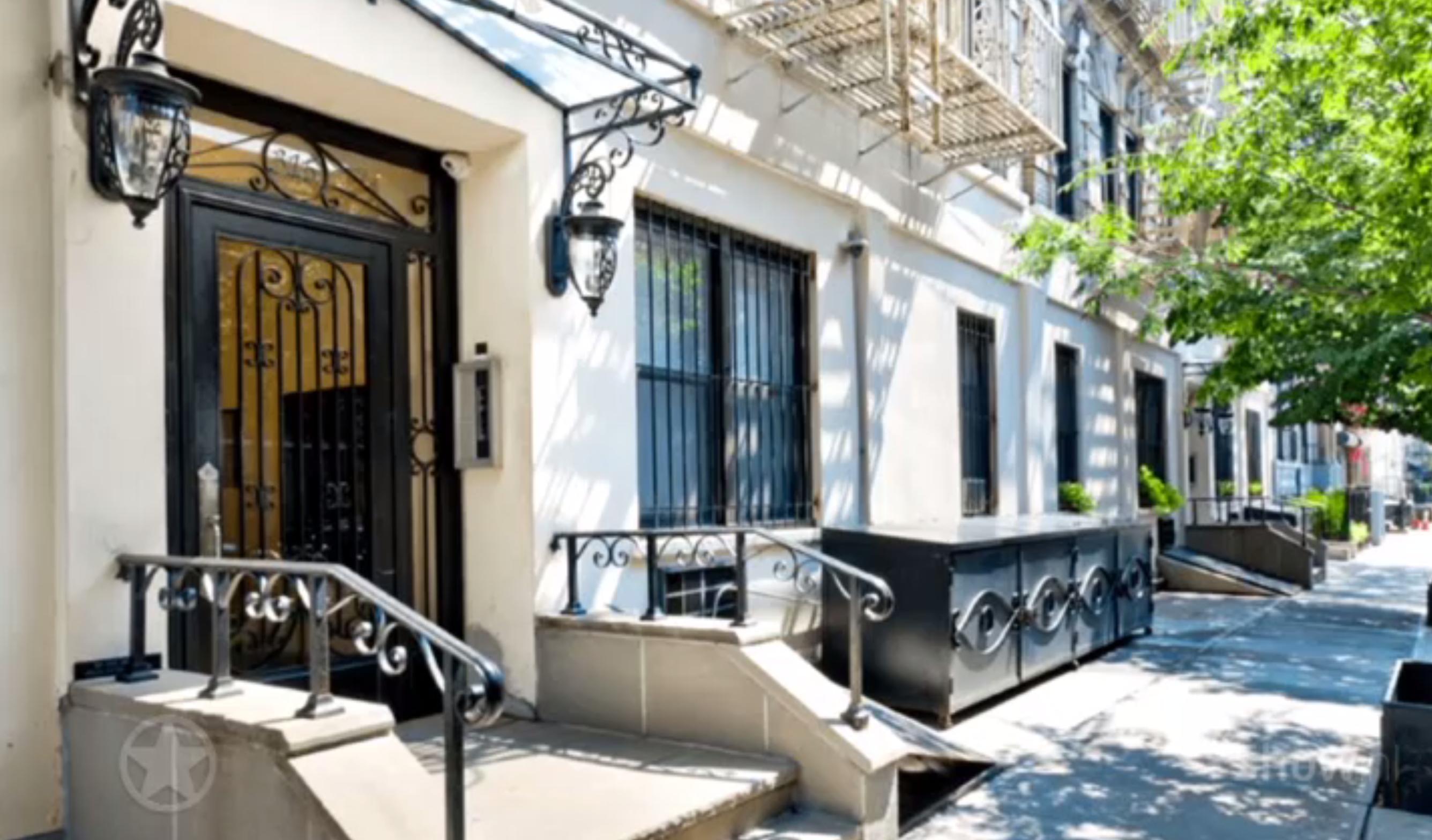 Binnenkijken bij: Het New York-appartement van Diane Kruger