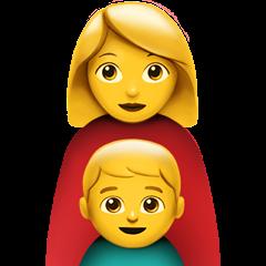 Apple_Emoji_Single_Family_Mom