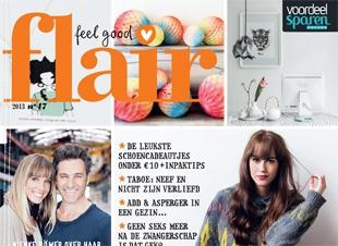 In het blad | Flair 47