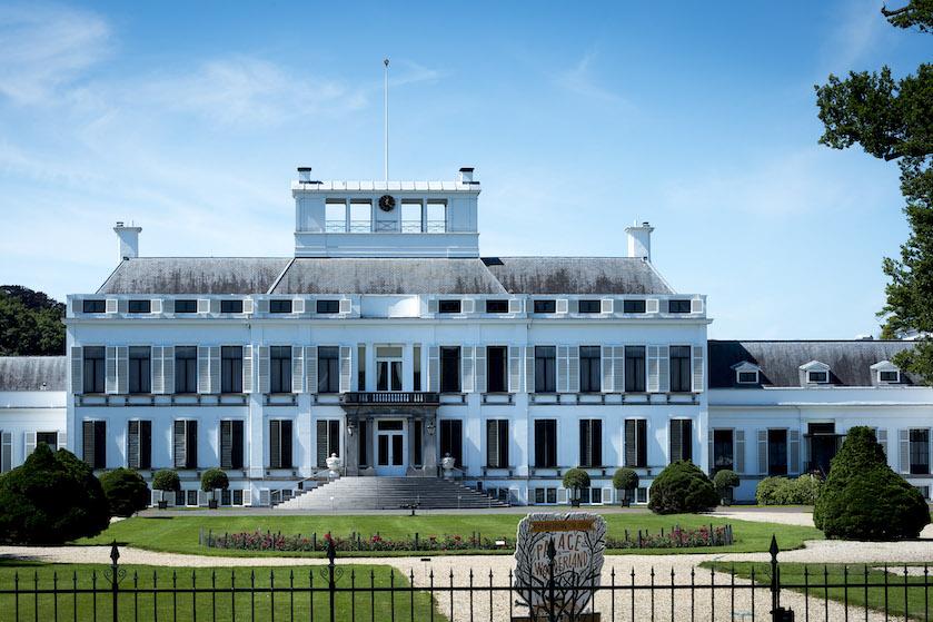 Wil je naartoe: Paleis Soestdijk verandert deze zomer in een openluchtbioscoop