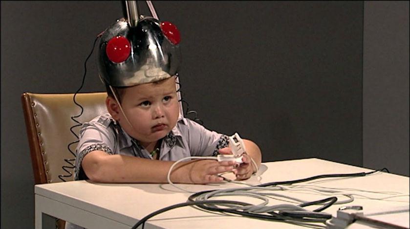Te leuk: Wilco opniéuw aan de leugendetector