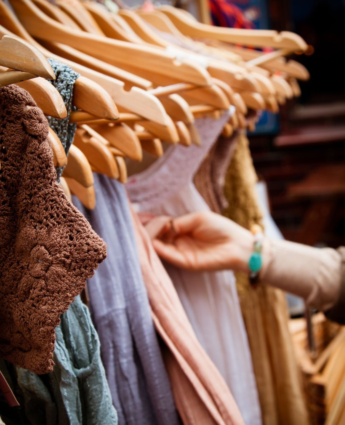 Kleding ruilen: organiseer een kleding swap!
