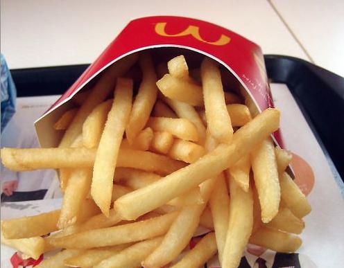 UPDATE Wow: met dit trucje bespaar je geld bij je volgende McDonald's bestelling!