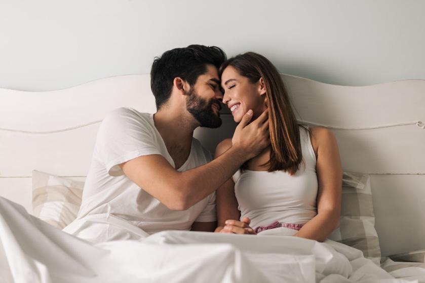 Bedgeheimen: 'Seks hoeft voor mij helemaal niet kinky,  wild of spectaculair te zijn'