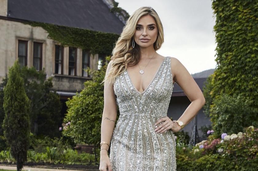 Gaby over 'Bachelorette'-finale: 'Na de laatste date wist ik zeker dat hij de roos moest krijgen'