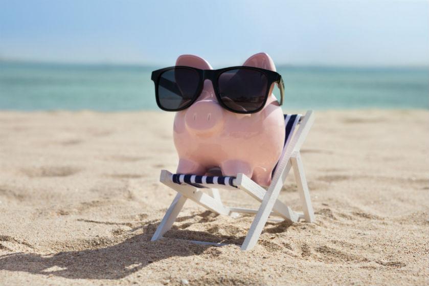 Huishoudboekje van Myrthe: 'Ik ga regelmatig uit eten en 2 keer per jaar goed op vakantie'