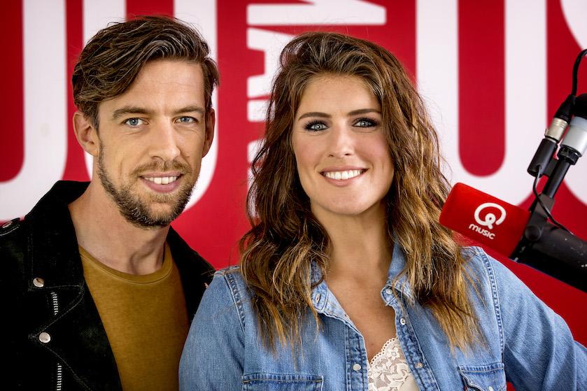 Oelala: Mattie en Marieke wagen zich aan relatietest