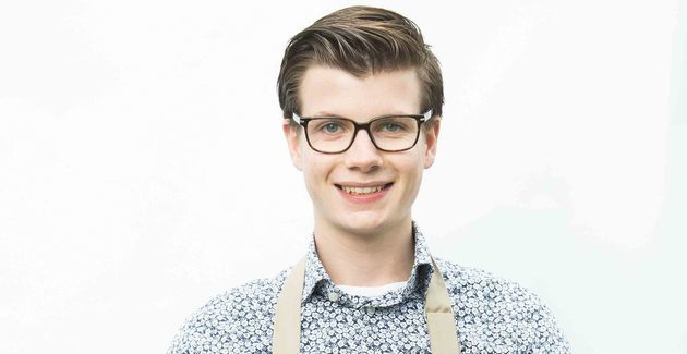 Nieuwe liefde voor 'Heel Holland bakt'-winnaar Hans: 'Toen stond je daar ineens'